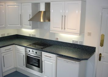 Thumbnail 2 bed maisonette to rent in Meath Street, London