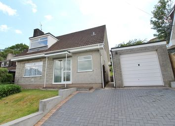 3 bed detached house for sale in Russell Close, Bassaleg, Newport NP10