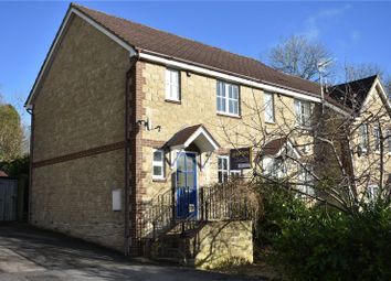 Thumbnail 3 bed end terrace house for sale in Swifts Hill View, Stroud, Gloucestershire