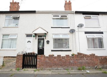 Thumbnail 2 bedroom terraced house for sale in Briarfield Road, Ellesmere Port, Merseyside