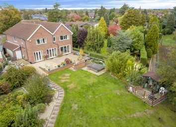 5 bed detached house for sale in Firfield Avenue, Breaston, Derby DE72