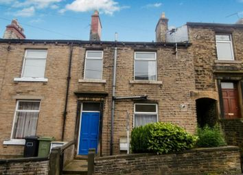 Thumbnail 2 bed property to rent in Hawthorne Terrace, Crosland Moor, Huddersfield
