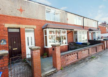 Thumbnail 3 bed terraced house for sale in Preston Road, Clayton-Le-Woods, Chorley