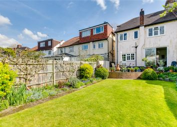 Thumbnail 4 bed semi-detached house for sale in Richmond Park Road, East Sheen, London