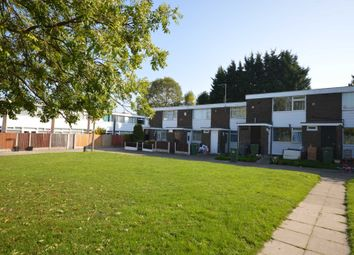 Thumbnail 3 bed terraced house for sale in Hornby Avenue, Bromborough, Wirral