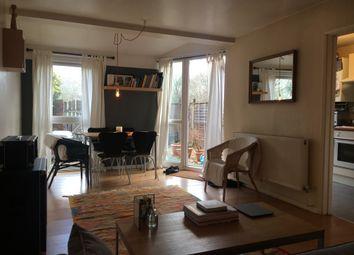 Thumbnail 2 bed duplex to rent in Blackstone Estate, Hackney