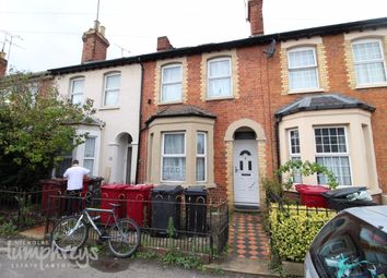 Thumbnail 5 bed property to rent in Blenheim Road, Reading