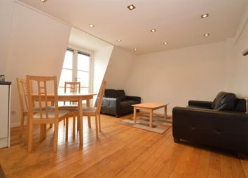 Thumbnail 3 bed flat to rent in Chapel Market, Angel