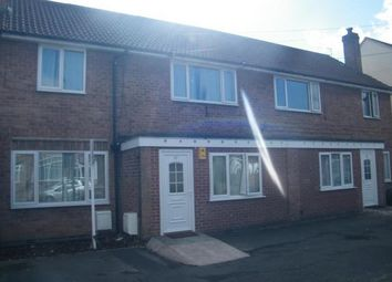 Thumbnail 2 bed flat to rent in Woodstock Road, Toton, Beeston, Nottingham