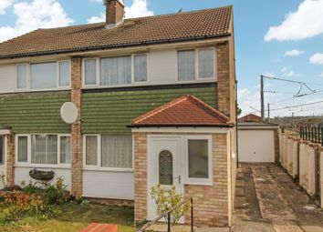 Thumbnail 3 bed semi-detached house to rent in Cheswick Drive, Gosforth, Newcastle Upon Tyne