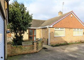 Thumbnail 2 bed bungalow for sale in Ash Vale Road, Walesby, Newark