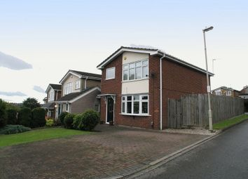 Thumbnail 3 bed detached house for sale in Brierley Hill, Amblecote, Stamford Road