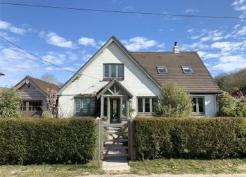 Thumbnail 3 bed detached house for sale in Droke Lane, East Dean, Chichester, West Sussex