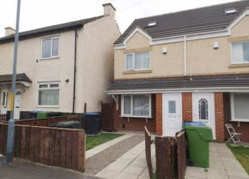Thumbnail 4 bedroom semi-detached house for sale in Mattison Avenue, Middlesbrough