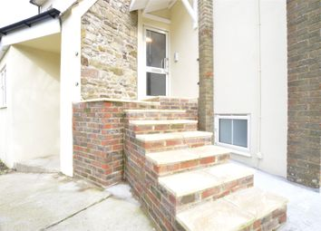Thumbnail 1 bed flat to rent in Castle Hill Road, Hastings, East Sussex