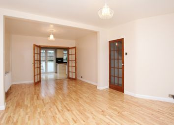 Thumbnail 3 bed terraced house to rent in Humes Avenue, Hanwell
