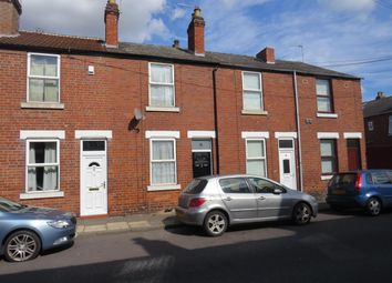 Thumbnail 2 bed property to rent in Brooke Street, Doncaster