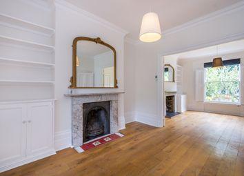 Thumbnail 2 bedroom flat to rent in Almorah Road, London