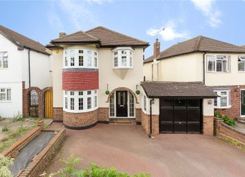 4 bed detached house for sale in Nelwyn Avenue, Emerson Park RM11