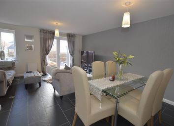 Thumbnail 4 bedroom semi-detached house for sale in Green Crescent, Frampton Cotterell, Bristol