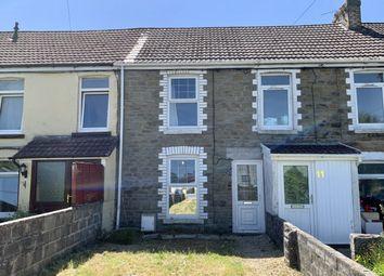 Thumbnail 3 bed terraced house to rent in Bryn Terrace, Gorseinon, Swansea