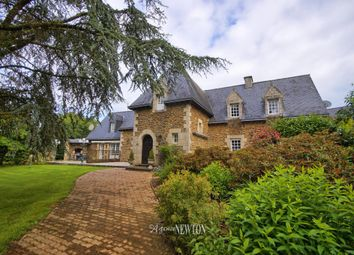 Thumbnail 15 bed property for sale in Saint-Brieuc, 22460, France