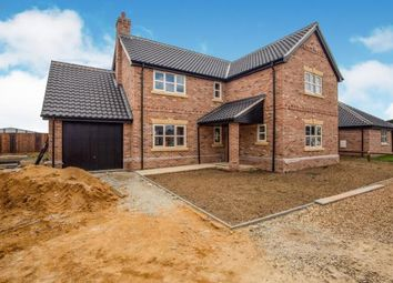 4 bed detached house for sale in Off Hargham Road, Shropham, Norfolk NR17