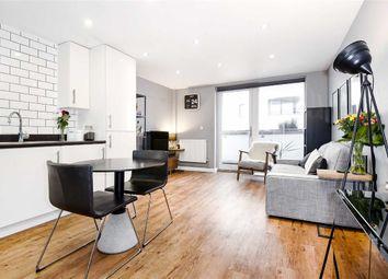 Thumbnail 2 bedroom flat for sale in Ramsgate Street, London