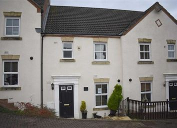 Thumbnail 3 bedroom terraced house for sale in William Gammon Drive, Limeslade, Swansea