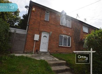 5 bed end terrace house to rent in |Ref: 657|, Woodcote Road, Southampton SO17