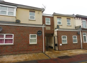 Thumbnail 1 bedroom flat for sale in Yasmine Terrace, New Road East, Portsmouth
