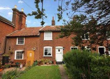 Thumbnail 1 bed cottage to rent in Orwell Place, Chelmondiston, Ipswich, Suffolk