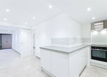 Thumbnail 2 bed property to rent in Kensington Park Road, London