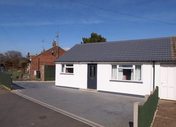Thumbnail 2 bed detached bungalow for sale in Farmland Way, Polegate
