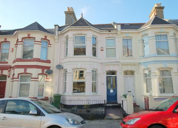 Thumbnail 4 bed property for sale in Pasley Street, Plymouth