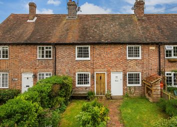 Thumbnail 3 bed terraced house for sale in Chiddingstone, Kent