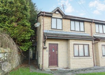 1 bed flat for sale in Churchside, Farnworth, Bolton BL4