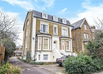 Thumbnail 2 bed flat to rent in Mount Ephraim Road, London