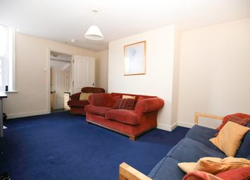 Thumbnail 3 bed maisonette to rent in Simonside Terrace, Heaton, Newcastle Upon Tyne