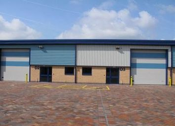 Thumbnail Light industrial to let in Grove Road Industrial Estate, Grove Road, Fenton, Stoke-On-Trent