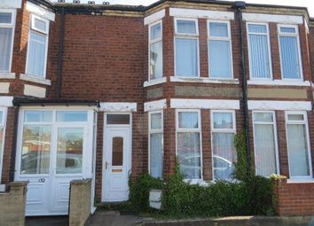 2 bed terraced house to rent in Marne Street, Hull, East Yorkshire HU5