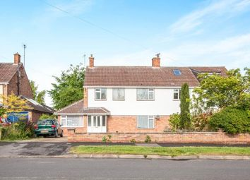 Thumbnail 4 bedroom semi-detached house for sale in Cambridge, Cambridgeshire