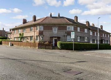 Thumbnail 3 bed flat for sale in Low Waters Road, Hamilton, South Lanarkshire, United Kingdom