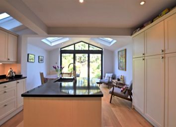 Thumbnail 4 bed terraced house for sale in Astonville Street, Southfields/Wimbledon Common