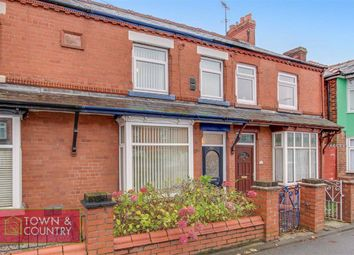 3 bed terraced house for sale in Chester Road West, Queensferry, Deeside, Flintshire CH5