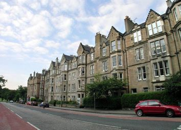 Thumbnail 4 bedroom flat to rent in 21 Marchmont Road, Edinburgh