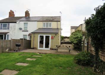 Thumbnail 2 bed end terrace house for sale in St. Johns Square, Cinderford