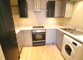 Thumbnail 2 bedroom flat to rent in Landmark Place, Churchill Way, Cardiff