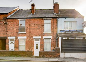 Thumbnail 3 bed terraced house for sale in Meadowhall Road, Kimberworth, Rotherham