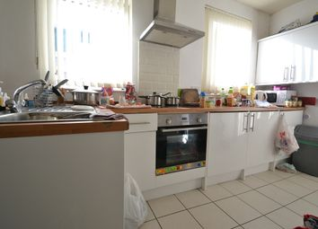 Thumbnail 2 bed terraced house to rent in Newport Road, Roath, Cardiff